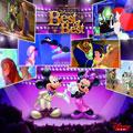 ディズニーファン読者が選んだ ディズニー ベスト・オブ・ベスト 東京ディズニーリゾート 開園30周年記念盤