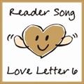 Reader Song〜Love Letter6/Cinema2
