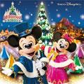 東京ディズニーシー クリスマス・ウィッシュ 2013