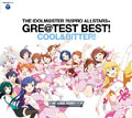 THE IDOLM@STER 765PRO ALLSTARS+GRE@TEST BEST!-COOL&BITTER!- [Blu-spec CD2] (2枚組 ディスク1)