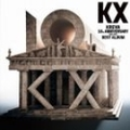 KREVA 10th ANNIVERSARY 2004-2014 BEST ALBUM「KX」 (4枚組 ディスク3)