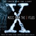 X-ファイル オリジナル・スコア・サウンドトラック