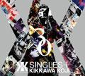 SINGLES+ (3枚組 ディスク3)