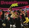 【CDシングル】Break Down/Break your name/Summer Revolution