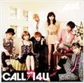 【CDシングル】CALL/I 4 U