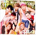 【CDシングル】777 〜We can sing a song!〜