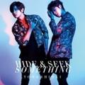 【CDシングル】Hide&Seek/Something