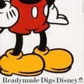 Readymade Digs Disney