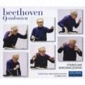 ベートーヴェン:交響曲全集 (5枚組 ディスク1)
