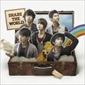 【CDシングル】Share The World/ウィーアー!