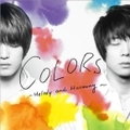 【CDシングル】COLORS 〜Melody and Harmony〜/Shelter