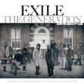 【CDシングル】THE GENERATION 〜ふたつの唇〜