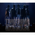 TOHOSHINKI LIVE CD COLLECTION 〜Five in the Black〜 (3枚組 ディスク2)