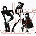 【CDシングル】love the world