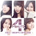 【CDシングル】FIRST/DREAMS COME TRUE