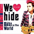 We Love hide〜The Best in The World〜 (2枚組 ディスク2)