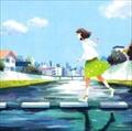 【CDシングル】愛すべき明日、一瞬と一生を