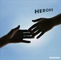 【CDシングル】HEROES