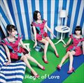 【CDシングル】Magic of Love