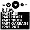 グレイテスト・ヒッツ〜パート・ライズ、パート・ハート、パート・トゥルース、パート・ガービッジ、1982-2011 (2枚組 ディスク1)