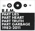 グレイテスト・ヒッツ〜パート・ライズ、パート・ハート、パート・トゥルース、パート・ガービッジ、1982-2011 (2枚組 ディスク2)