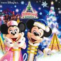 東京ディズニーシー クリスマス・ウィッシュ 2014