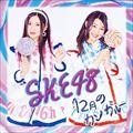 【CDシングル】12月のカンガルー<Type-A>