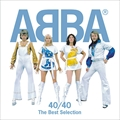 ABBA 40/40〜ベスト・セレクション [SHM-CD]  (2枚組 ディスク1)