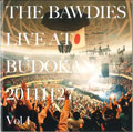 LIVE AT BUDOKAN 20111127 Vol.1