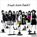 【CDシングル】Don't look back!<Type-A>