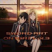 ソードアート・オンエアーII Vol.3 (2枚組 ディスク1)