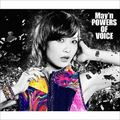10th Anniversary BEST ALBUM POWERS OF VOICE(初回限定盤B)(3枚組 ディスク3) -May'n Selection Special CD-