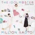 THE IDOLM@STER MILLION RADIO! DJCD Vol.01