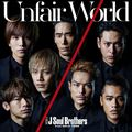 ��CD���󥰥��Unfair World