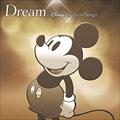 Dream〜Disney Greatest Songs〜邦楽盤