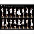 0と1の間 【Complete Singles】  (4枚組 ディスク3)
