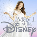 May J. Sings Disney (2枚組ディスク1)