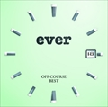 ever OFF COURSE BEST  [SHM-CD]