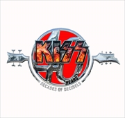 ベスト・オブ・KISS 40 [SHM-CD]