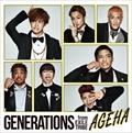 【CDシングル】AGEHA