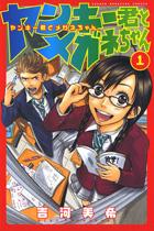 ヤンキー君とメガネちゃん 1〜18巻<続巻> 2010.08.26新刊追加