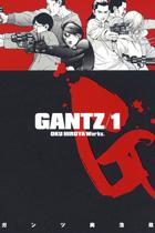 GANTZ��1��14����³����
