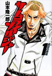 サムライソルジャー 1~13巻<続巻>