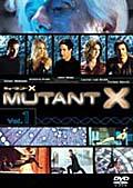 ミュータントX Vol.6