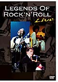 LEGEND OF ROCK'N'ROLL Live
