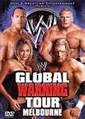 WWE グローバル ワーニング ツアー