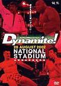 Dynamite! Disc-2