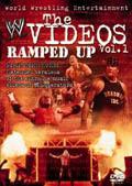 WWE ミュージック・ビデオ vol.1
