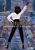 One Last Time:Live In Concert/Tina Turner