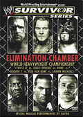 WWE サバイバーシリーズ 2002